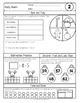 {Grade 2} December Daily Math Packet