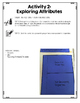 {Grade 2} Geometry Interactive Notebook