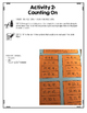 {Grade 2} Number Sense Interactive Notebook