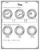 {Grade 2} Ontario Math Test Assessment Packet