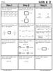 {Grade 2} Ontario Spiral Math Review