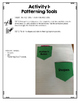 {Grade 2} Patterning Interactive Notebook
