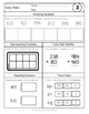 {Grade 3} April Daily Math Packet