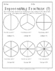 {Grade 3 CCSS} Fractions Activity Packet