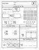 {Grade 3} January Daily Math Packet