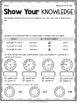 {Grade 3} Ontario-Based Diagnostic Math Assessment Test