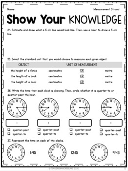 Trust image throughout free printable diagnostic math assessment