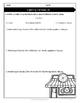 {Grade 5} Algebra Activity Packet