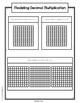 {Grade 5} NBT.7 (Multiplying & Dividing Decimals) Interactive Math Notebook
