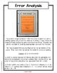 {Grade 5} OA.1 Interactive Math Notebook
