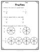 {Grade 5} Ontario Math Assessment Packet