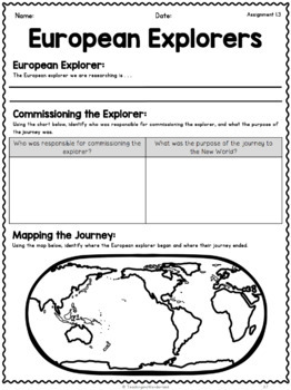 {Grade 5} Unit 1:  Interactions of Indigenous Peoples and Europeans Prior 1713