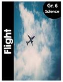 {Grade 6} Unit 2: Flight Activity Packet