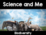 {Grade 6, Unit 1} Science and Me: Biodiversity Centres