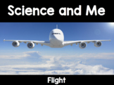 {Grade 6, Unit 2} Science and Me: Flight Centres