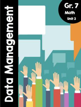 {Grade 7} Unit 3: Data Management Activity Packet