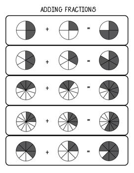{Grade 7} Unit 9: Fractions