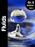{Grade 8} Unit 3: Fluids Activity Packet