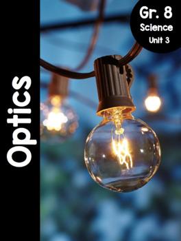 Atlantic Canada {Grade 8} Unit 3: Optics