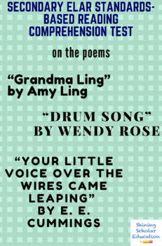 Grandma Ling Drum Song Your Little Voice Poetry Reading Test Share these grandmother poems with your grandmother to make her feel special and loved. grandma ling drum song your little voice poetry reading test