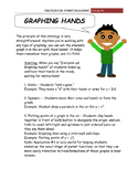 """""""Graphing Hands""""  Student Engagement Strategy #4"""