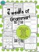 {{Great Grammar Part 1: Flipped Grammar Center Series}}