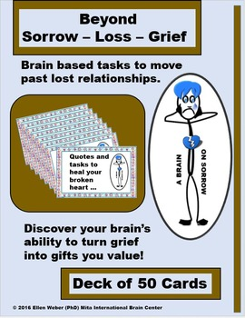 ! Grief - and Your Brain's Ability to Heal a Broken Heart