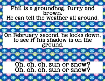 ~*Groundhog Day