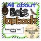 (Growing Bundle Deal!) Animal Lapbooks Bundle - Animals Through the Year