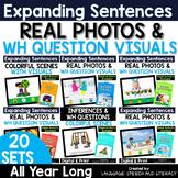 No Print 20 Fun Speech and Language Activities for Speech