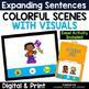 No Print 20 Speech and Language Activities Bundle 2