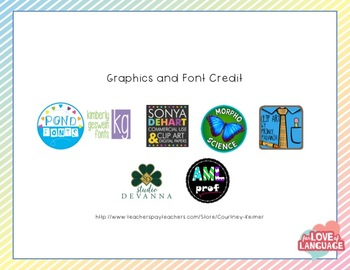 *COMPLETED*  Bundle-- Seasonal Context Clues Flashcards-Grades 3-5
