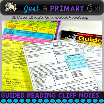 Understanding Guided Reading