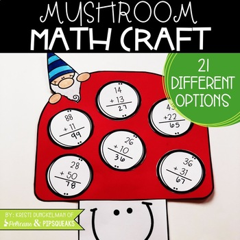 Math Craft
