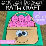 Easter Math Craft