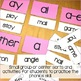 Long a: Sorts & Worksheets