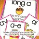 Long a Word Work Activities - Sorts, Worksheets & Poems