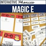 Magic e Activities: Sorts & Worksheets