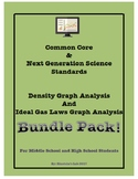 """""""HI-CEES"""" Graph Analysis Bundle Pack For Density and the I"""