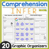 Reading Comprehension: Inferring