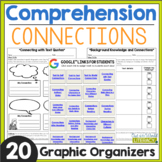 Reading Comprehension: Making Connections