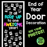 End of Year Door Decoration Kit