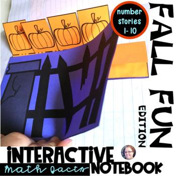 Interactive Notebook INB Math Fall