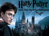 ▶️Halloween Harry Potter Pick Your Own Destiny Game - Grades 4-5 - Google Drive