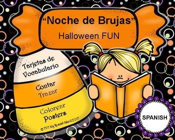 *Halloween fun* Noches de Brujas*