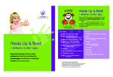 'Hands Up & Read' ASL Book of 11 Children's Books & More