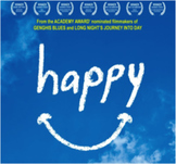 """Happy"" Documentary Discussion Questions for Collaboration or Assessment"