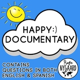 """Happy"" Documentary// El documental ""Happy"""