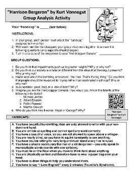 Naration essay