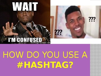 #HashTagging for Reading Comprehension